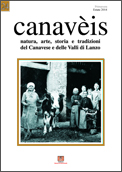 Rivista «canavèis»